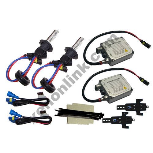 XenonLink.com HID Conversion Kit. H11 HID Kit